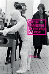 Omslag för Art in Transfer in the Era of Pop: Curatorial Practices and Transnational Strategies