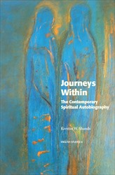 Omslag för Journeys Within: The Contemporary Spiritual Autobiography